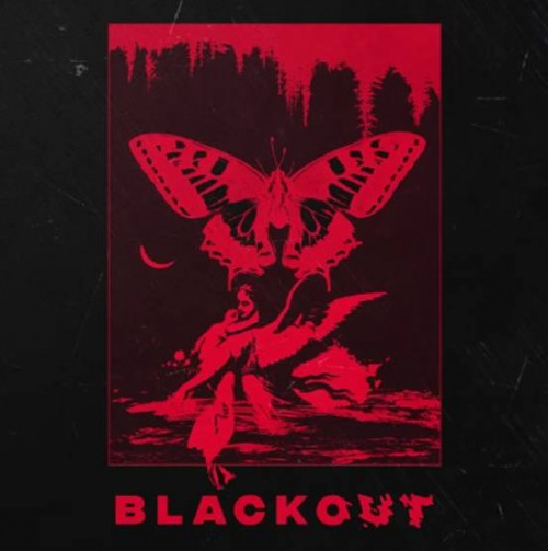 Kartky - Blackout (2018) FLAC