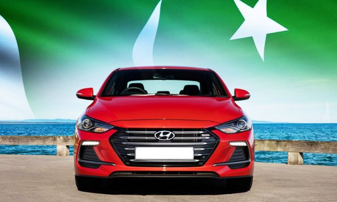 Sojitz Corporation to Assemble & Manufacture Hyundai-Nishat Vehicles in Pakistan
