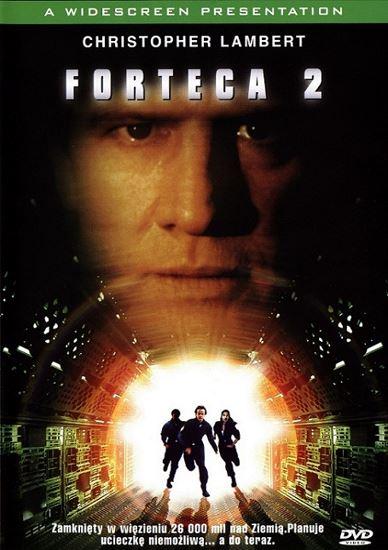 Forteca 2 / Fortress 2 (1999) PL.AC3.DVDRip.XviD-GR4PE | Lektor PL