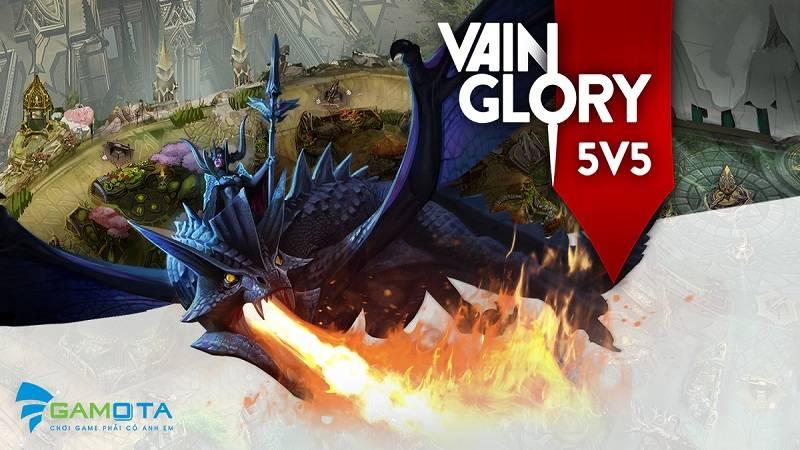 game esports, game moba, game mobile, tải vainglory 5v5, vainglory, vainglory 5v5, đấu trường vainglory