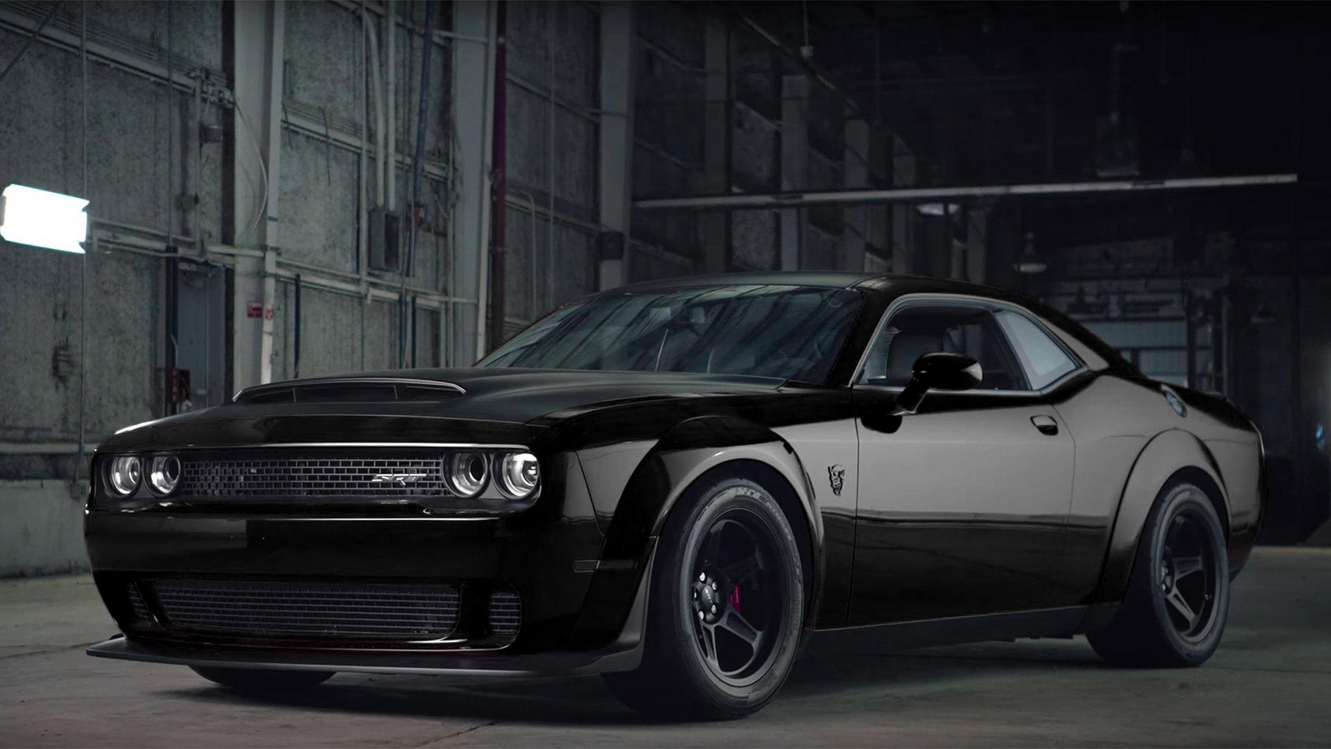 Muscle Car Decals >> Dodge Demon Graphics | 2018 Dodge Reviews