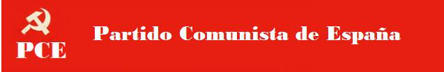 [PCE] Carteles de la campaña electoral del PCE Cabecera_actos