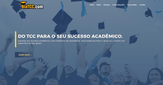 criação de sites profissionais, seo e gestão web - agência web dbai.me