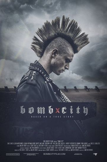 Bomb City (2017) PL.BDRip.XviD-KiT | Lektor PL