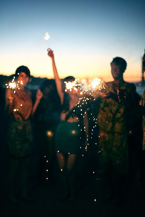 8d49f89b3c648595c13519901999ca65_beach_night_sparklers