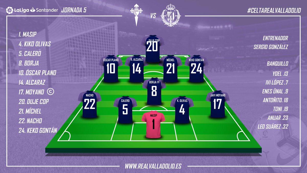 Real Club Celta de Vigo - Real Valladolid. Sábado 22 de Septiembre. 16:15 Dns1_Tf1_Wk_AA3h_Qj