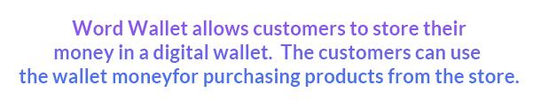 Word-Wallet: WooCommerce Wallet Plugin - 2