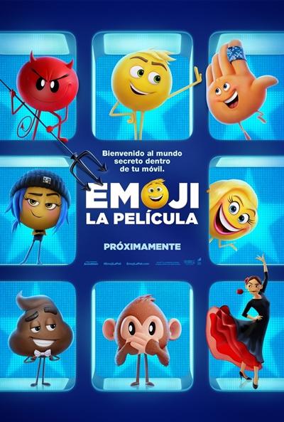 The Emoji Movie 2017 720p BluRay x264 Dual YG