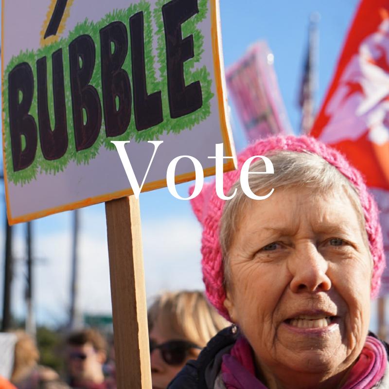 Vote-Cascadia