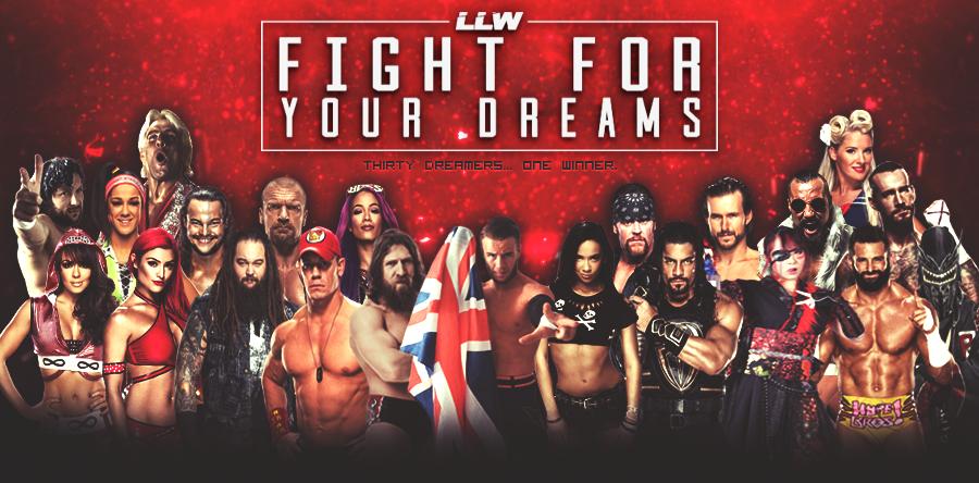 Latin League Wrestling
