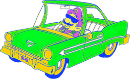 [Image: Mario_Car_Neon.png]