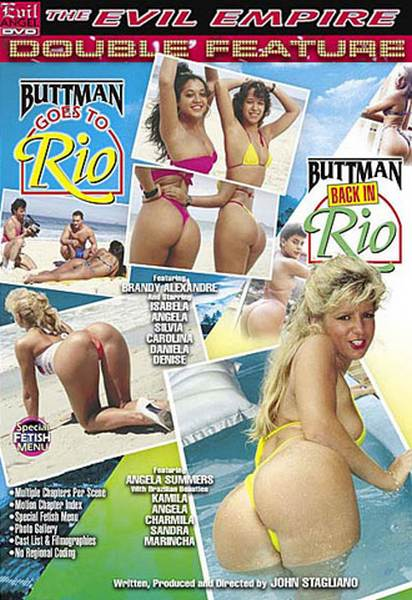 1193229 - [EVIL ANGEL] Buttman Goes To Rio - Back In Rio (1990/WEBRip/SD) ANGELA (-1.00 MB)