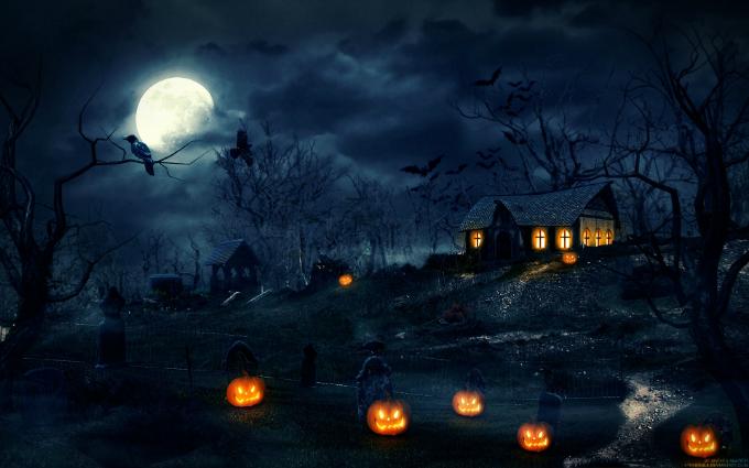 2017 Halloween DLC. - GTA Online - GTAForums