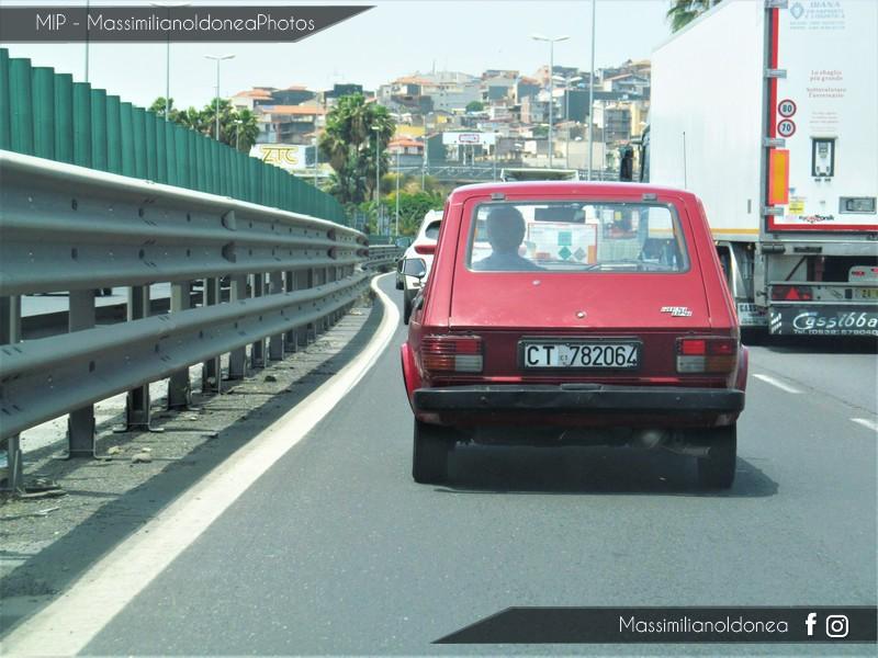 avvistamenti auto storiche - Pagina 22 Fiat_147_1050_49cv_CT782064_1