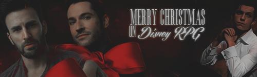 Meetichristmas CHRISTMAS-DYDY-BANN