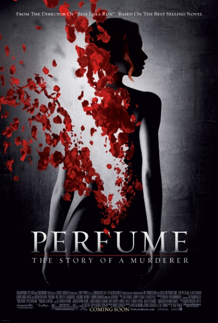 Perfume: The Story of a Murderer (2006) BluRay 720p 1GB