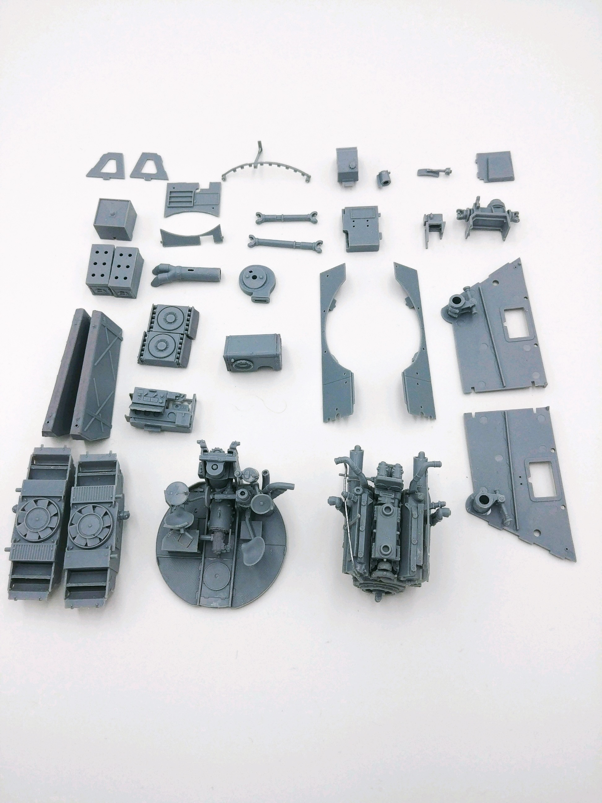 King_Tiger_Interior_Components_1_of_1