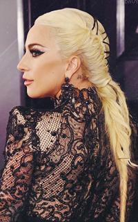 Lady Gaga Avatars 200x320 pixels Joanne14