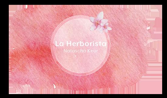Logo La Herborista