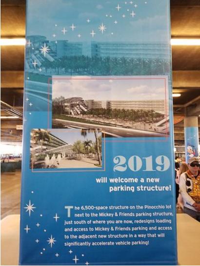 [Disneyland Resort] Projet de troisième parc et nouveaux parkings - Page 7 W790