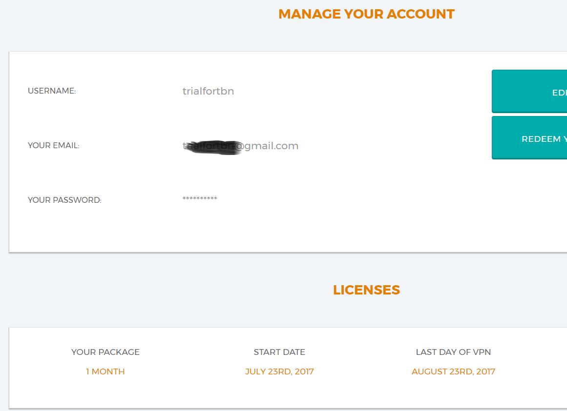 User Giveaway Free Hidemyass Hma Premium Vpn 1 Month Subs Tbn