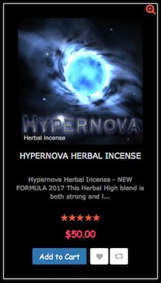Hypernova-Cart-2