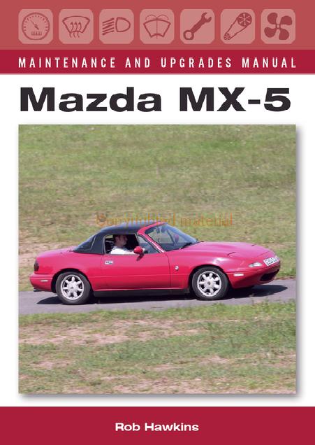 MX5 book