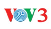 nghe đài VOV3 - FM 104.5MHz