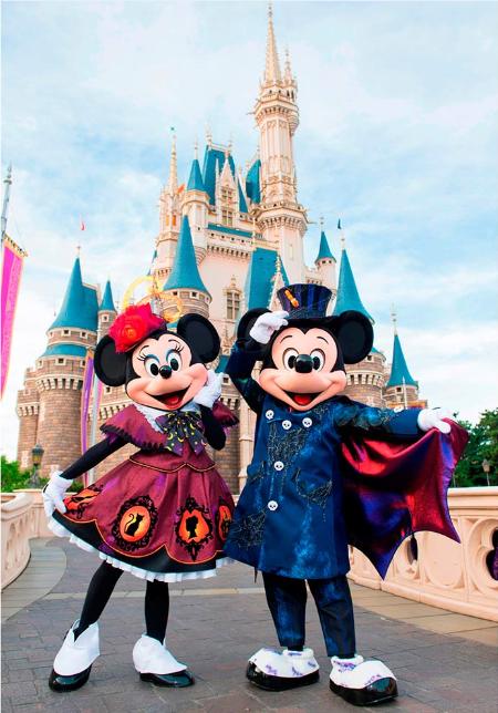 [Tokyo Disney Resort] Le Resort en général - le coin des petites infos - Page 13 W859