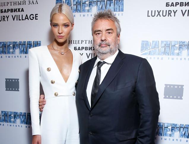 DOBITNIK NAJVEĆIH PRIZNANJA! Francuski filmski reditelj Luc Besson optužen za silovanje