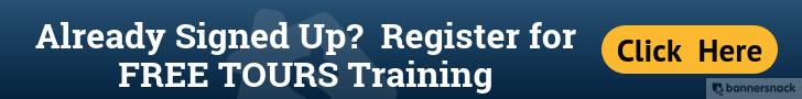 Free TOURS Training SOTA