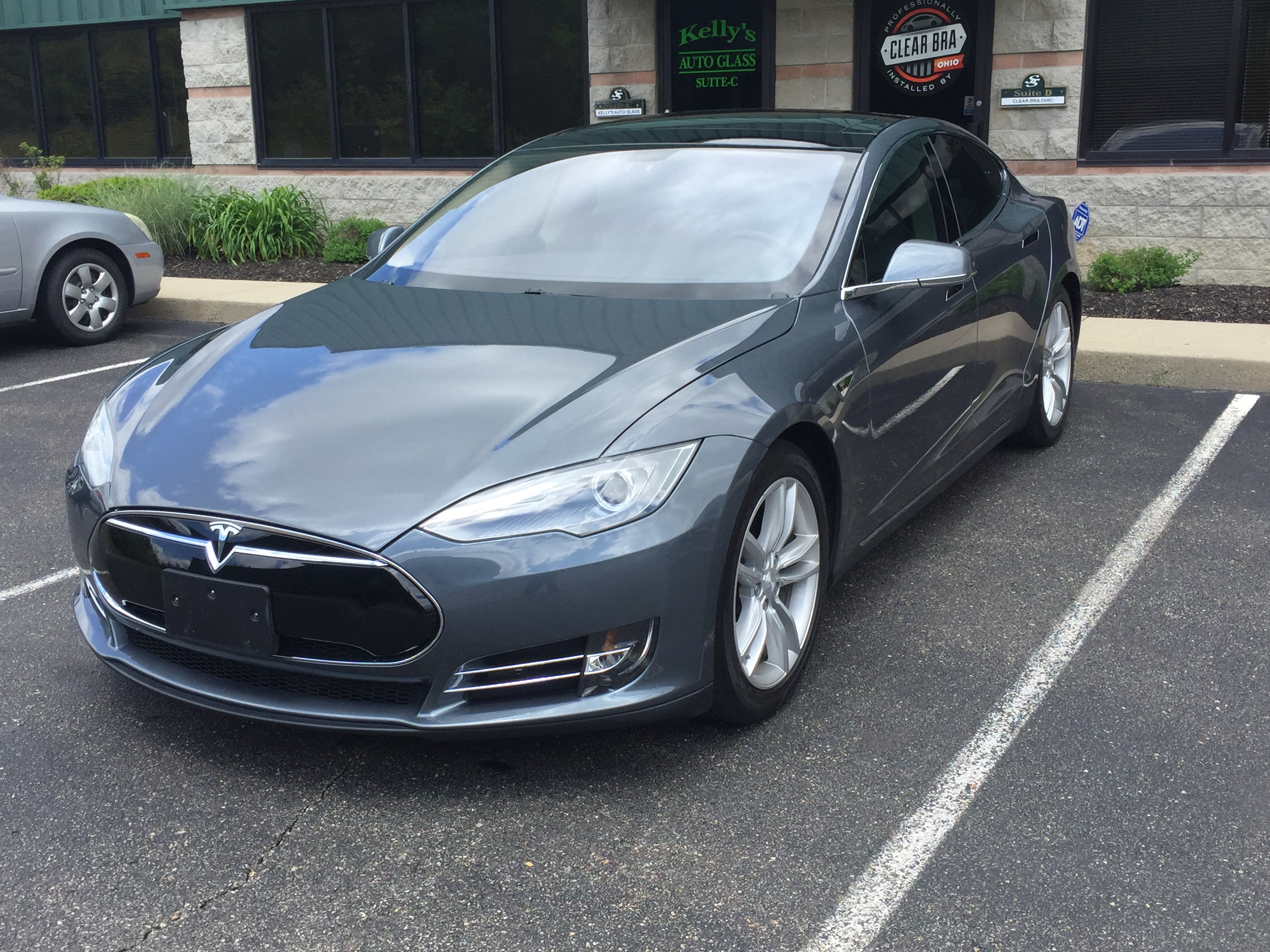 2013 tesla model s p85 panoramic roof xpel passport 9500ci w laser shifters extras. Black Bedroom Furniture Sets. Home Design Ideas