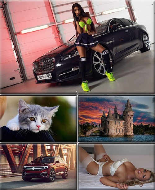 LIFEstyle News MiXture Images. Wallpapers Part (1376)