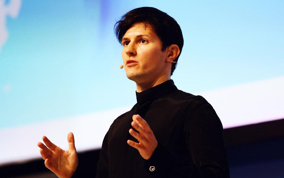 Павел Дуров считает, что создатели WhatsApp «погрязли в алчности»