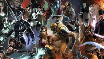 """Top 15 dị nhân có khả năng """"trường sinh bất lão"""" trong vũ trụ Marvel (P.1)"""