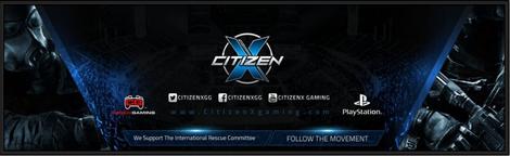 CitizenX Gaming