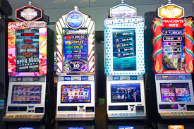 Slots Game Casinos For US Players