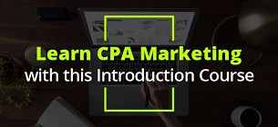 Learn CPA Marketing with this Introduction Course