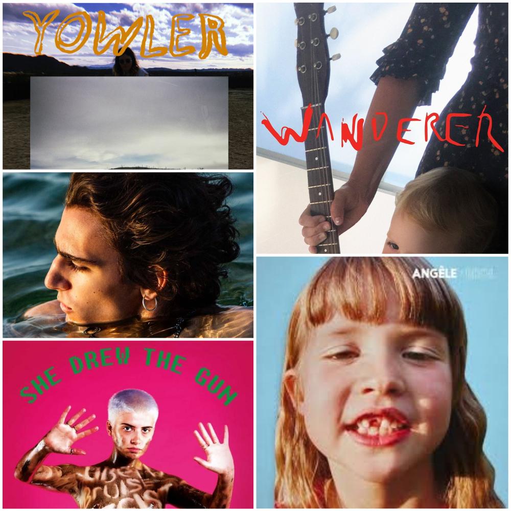 albums-oct2018