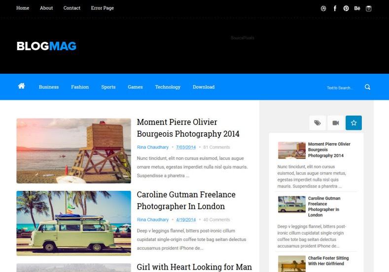 Blogmag_Responsive_Blogger_Template_3