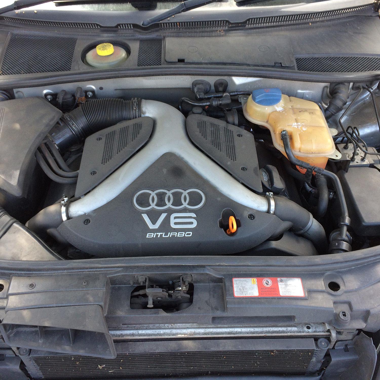 Porsche 911 Engine Swap: Engine Swap Project
