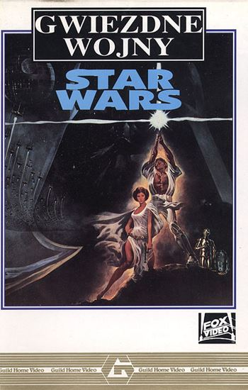 Gwiezdne wojny: Część IV - Nowa nadzieja / Star Wars: Episode IV - A New Hope (1977) PL.BRRip.XviD-GR4PE | Lektor PL