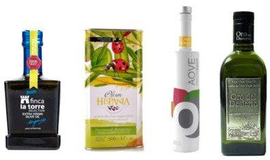 Aceite de oliva Virgen Extra Premium Hojiblanca
