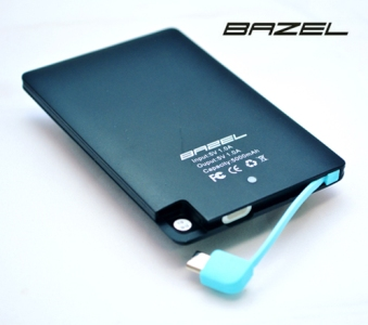 POWERBANK BAZEL 5000