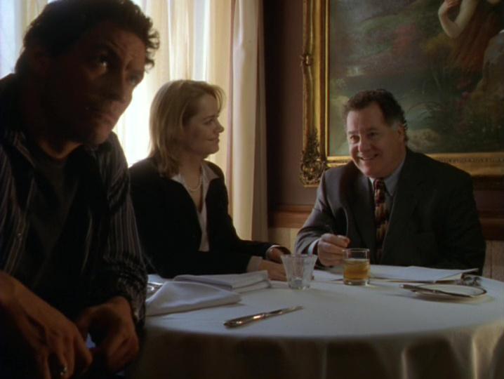 The Sopranos Vs  The Wire