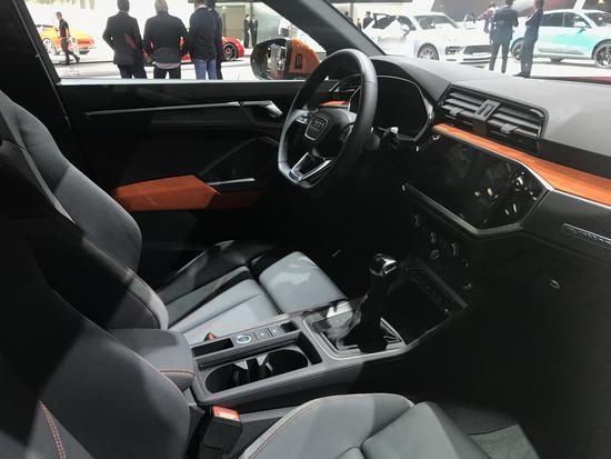 2018 - [Audi] Q3 II - Page 8 Q6