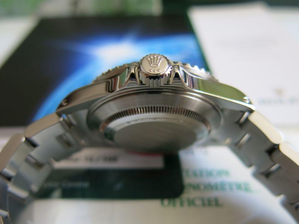 Rolex submariner date 03