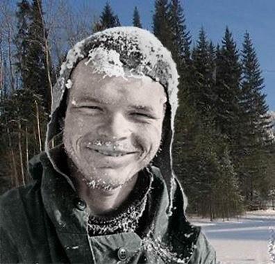 Igor Dyatlov 15