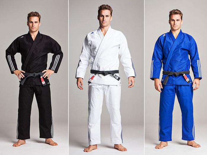 EmailMe Form - Judo Gi Reviews