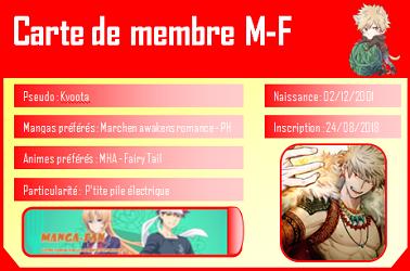 Commande de cartes de membre - contribution de Miss M-F 2016 - Page 5 Carte_Kyoota